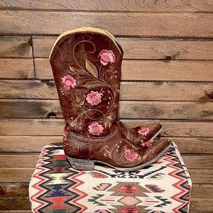 Old Gringo Julie Leather Boot